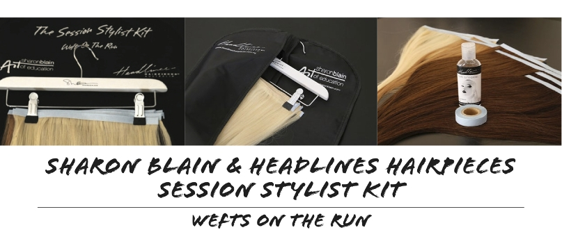 Wefts on the run header