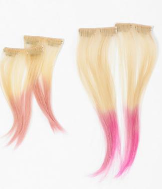 Buy online human hair extensions