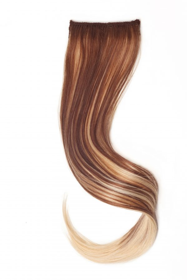 Headlines Hairpieces extensions add-ons add-in volume side of hair