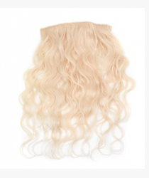 Curly Hairpieces