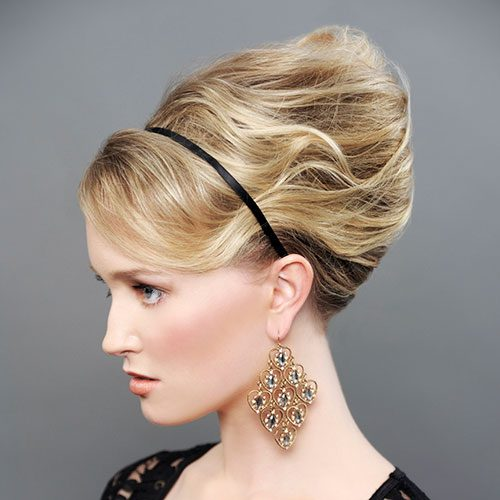 Sharon Blaze Hairpieces 100% Human Hair