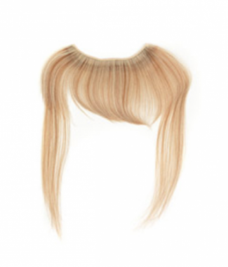 Fringe hairpiece Headlines add-ons add-ins cube volume extra removable fringe