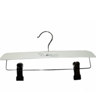 Sharon Blain hairpiece hanger